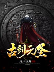 古剑元圣小说封面
