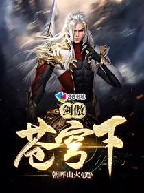 剑傲苍穹下小说封面