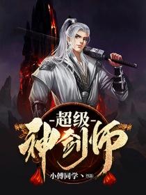 超级神剑师小说封面