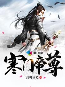 寒門帝尊小說封面