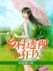 乡村透视小狂医小说封面