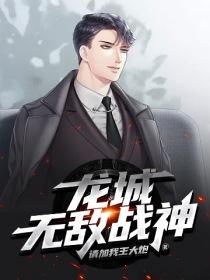 龙城无敌战神小说封面