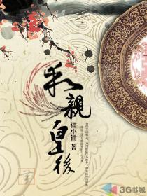 和亲皇后小说封面