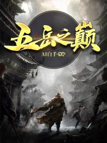 五岳之巅小说封面