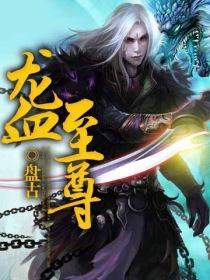 龙血至尊小说封面