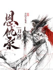 刀剑恩仇录小说封面