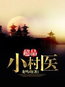 超品小村醫小說封面