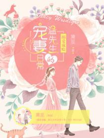 溺愛成癮:溫先生的寵妻日常小說封面