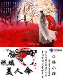 琉璃美人命小说封面