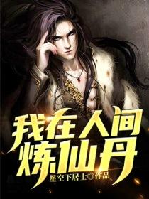我在人间炼仙丹小说封面