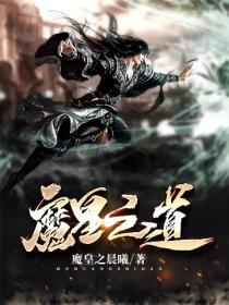 魔皇之道小说封面