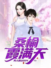 桑榆霞滿天小說封面